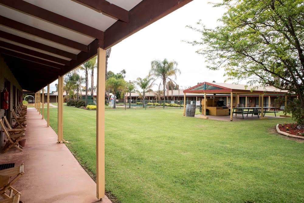 Cobram Accommodation
