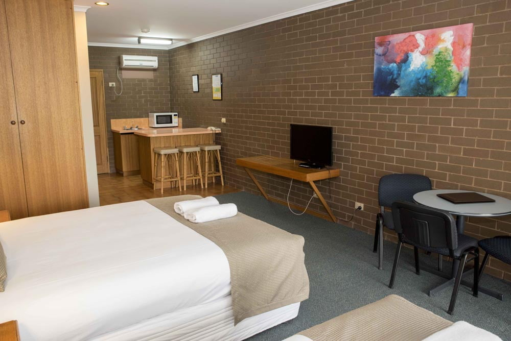 Cobram Barooga Accommodation