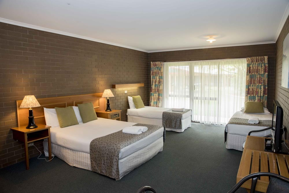 Cobram Motels