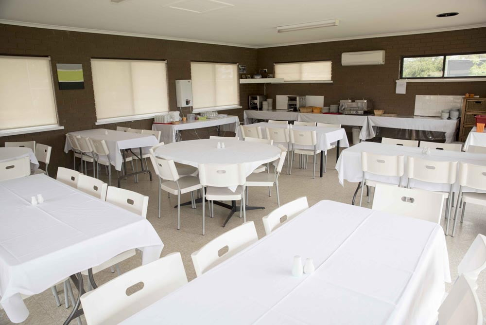 Cobram Barooga Function Room