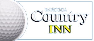 Barooga Country Inn Motel